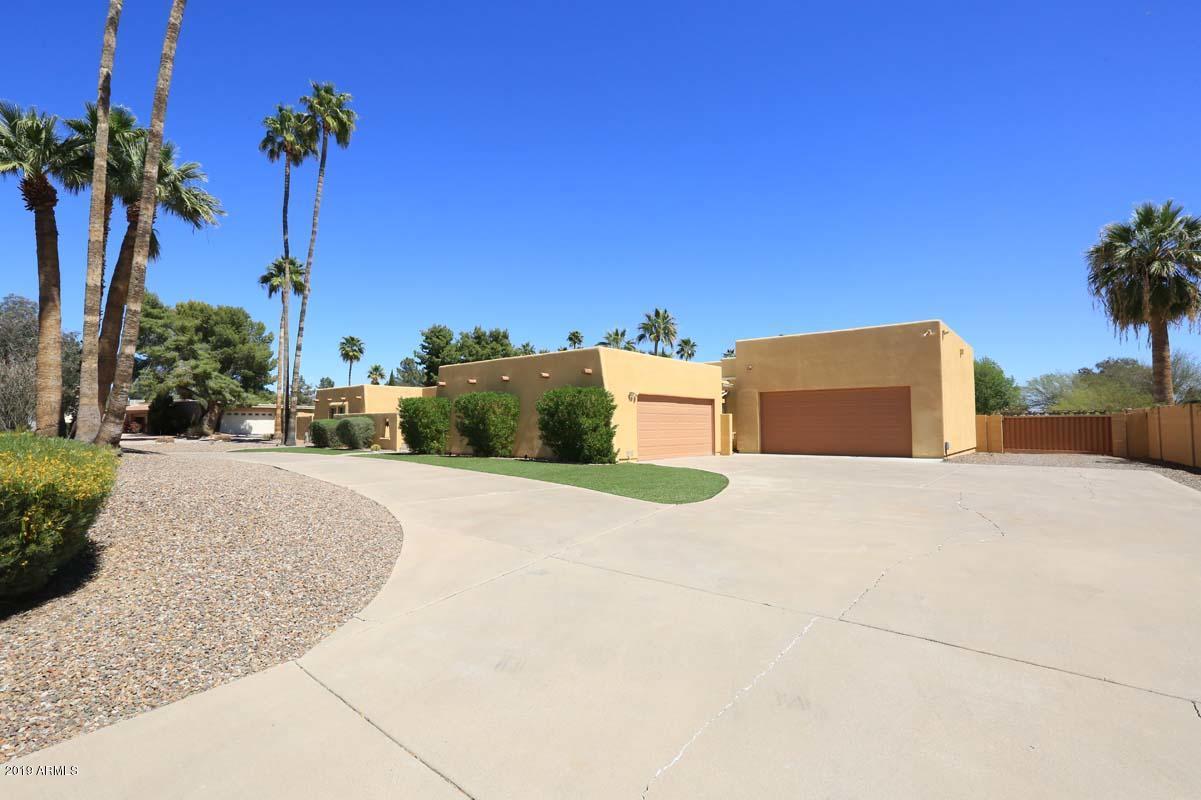 Photo of 12015 N MILLER Road, Scottsdale, AZ 85260