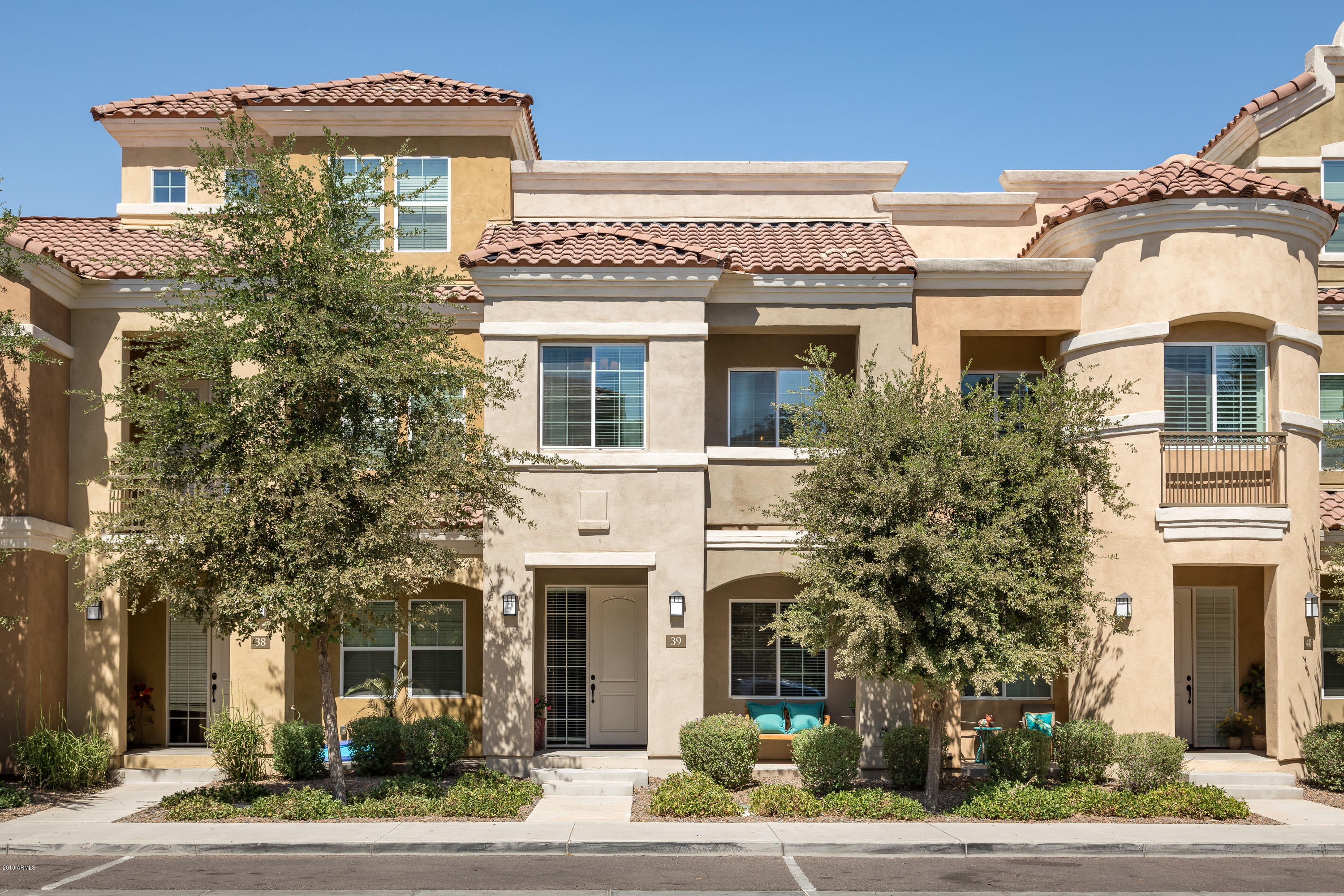 Photo of 124 N CALIFORNIA Street #39, Chandler, AZ 85225