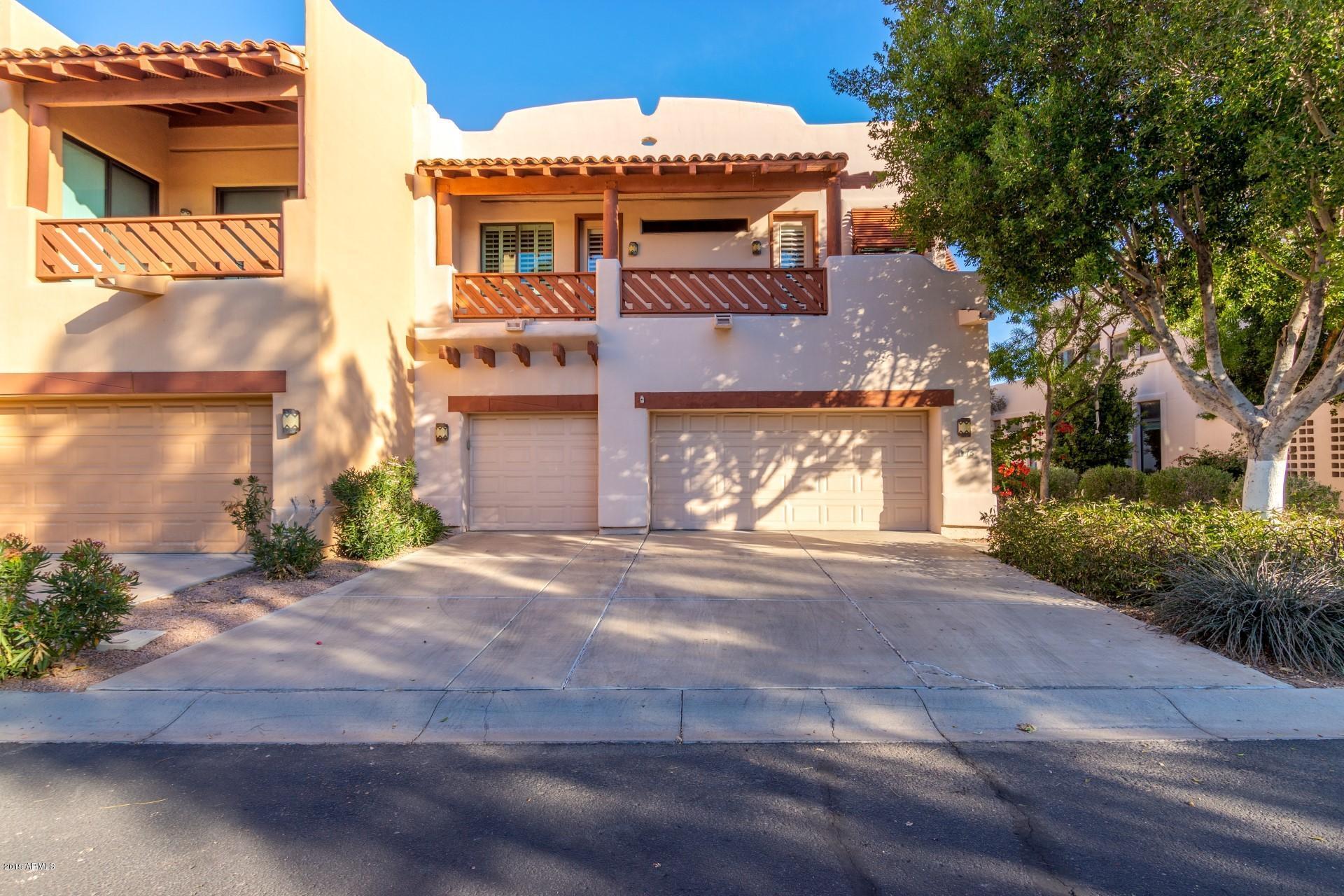 Photo of 333 N PENNINGTON Drive #15, Chandler, AZ 85224