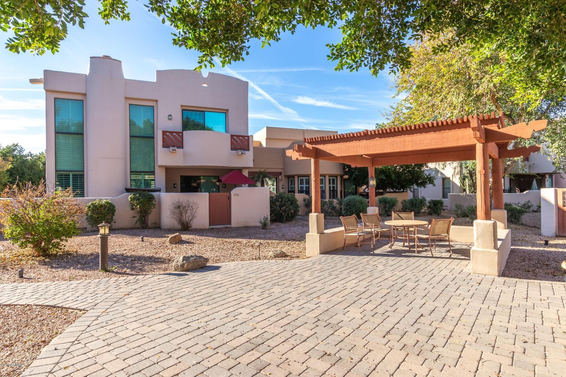 MLS 5879234 333 N PENNINGTON Drive Unit 15, Chandler, AZ Chandler AZ Andersen Springs