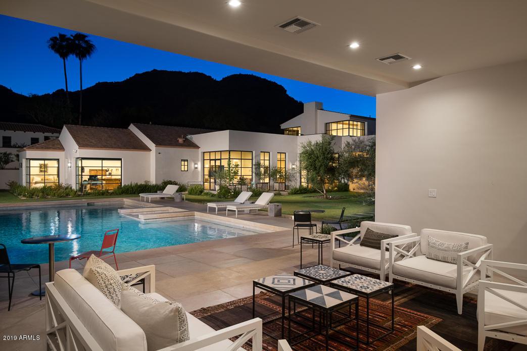 Photo of 6071 E CHENEY Drive, Paradise Valley, AZ 85253