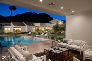 6071 E Cheney Drive Paradise Valley, AZ 85253