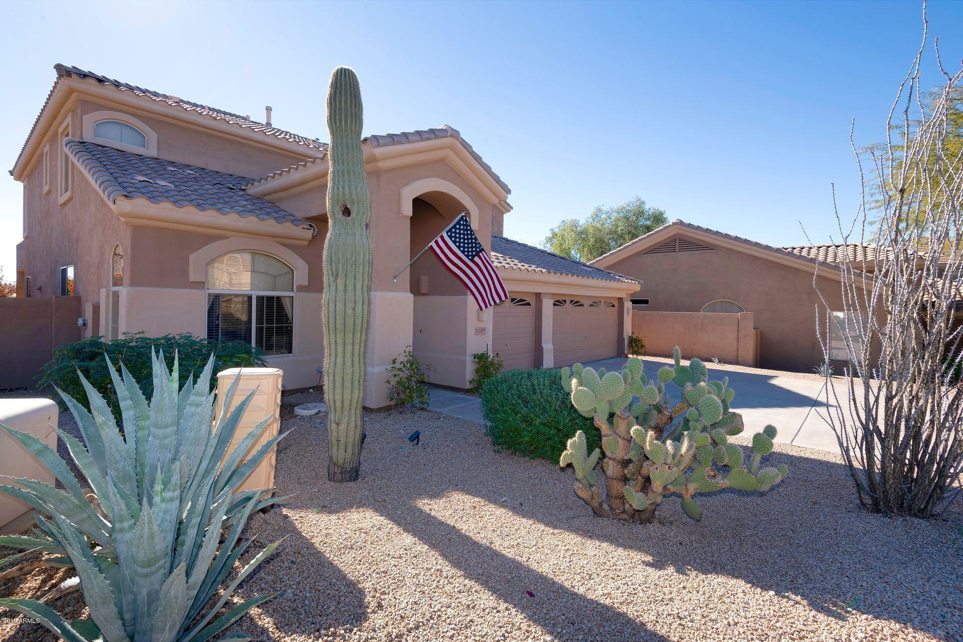 Photo of 10579 E CONIESON Road, Scottsdale, AZ 85255