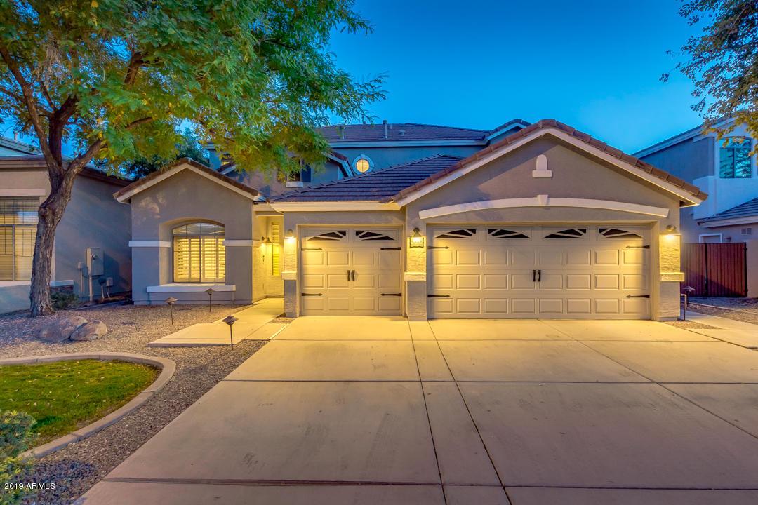 Photo of 10421 E KEATS Avenue, Mesa, AZ 85209