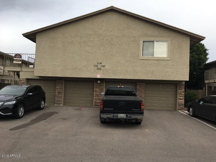Photo of 1342 N 85th Place, Scottsdale, AZ 85257