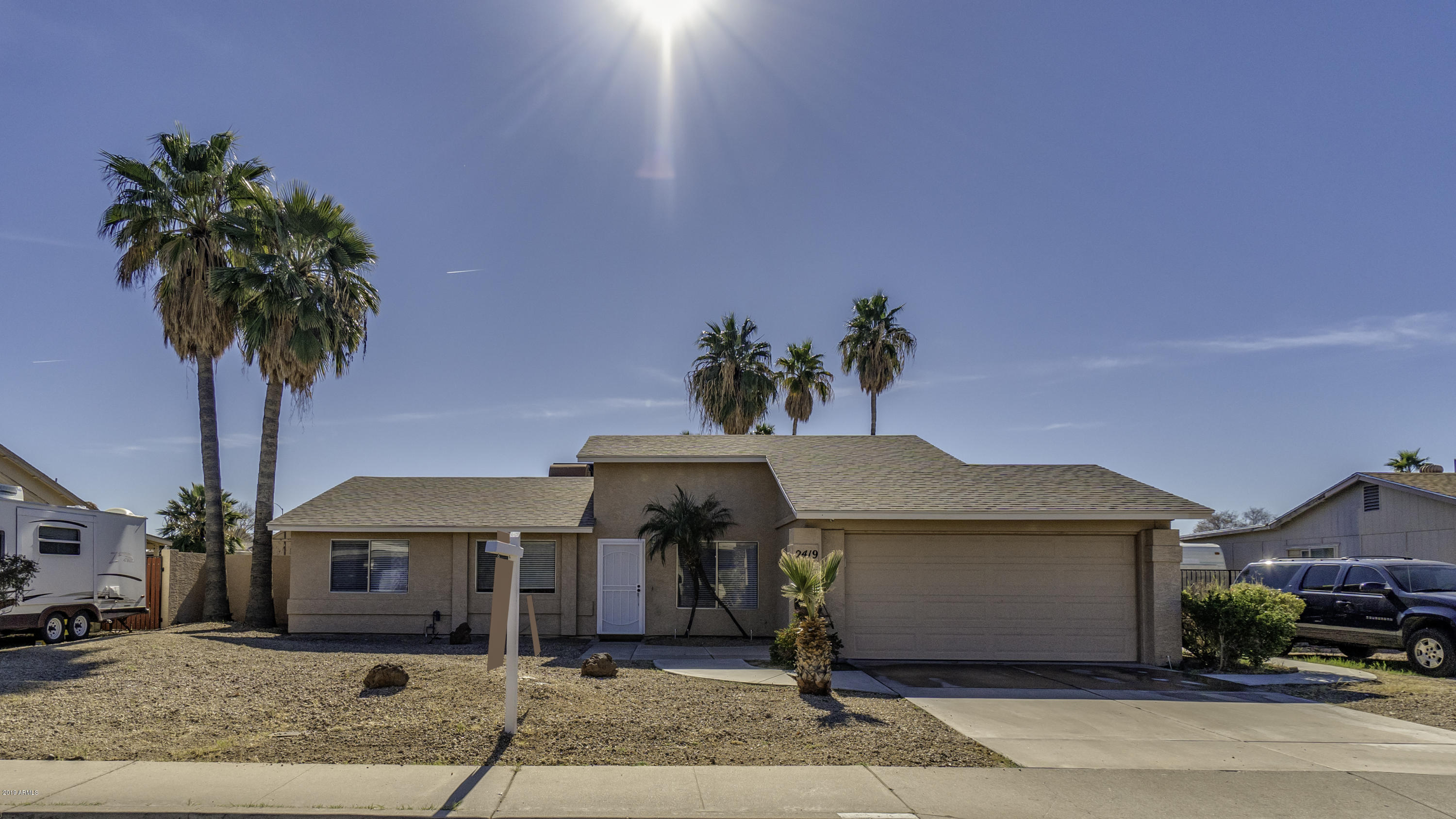 Photo of 2419 E DOLPHIN Avenue, Mesa, AZ 85204