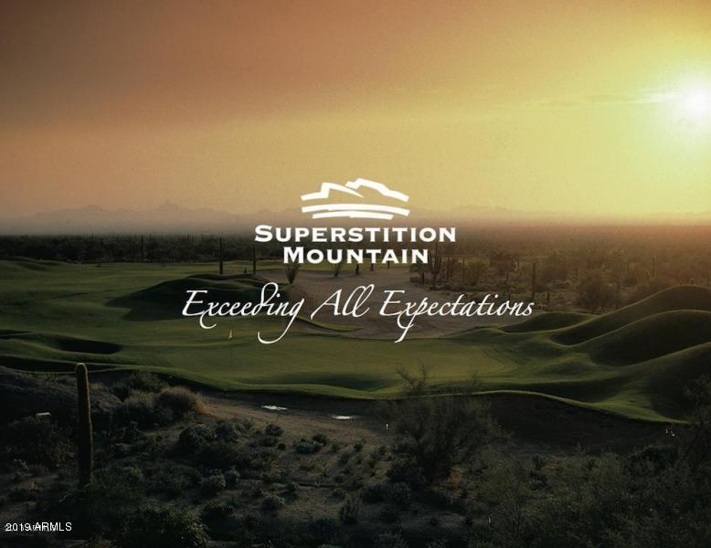 MLS 5876568 2990 S LOOKOUT Ridge, Gold Canyon, AZ Gold Canyon AZ Superstition Mountain Golf