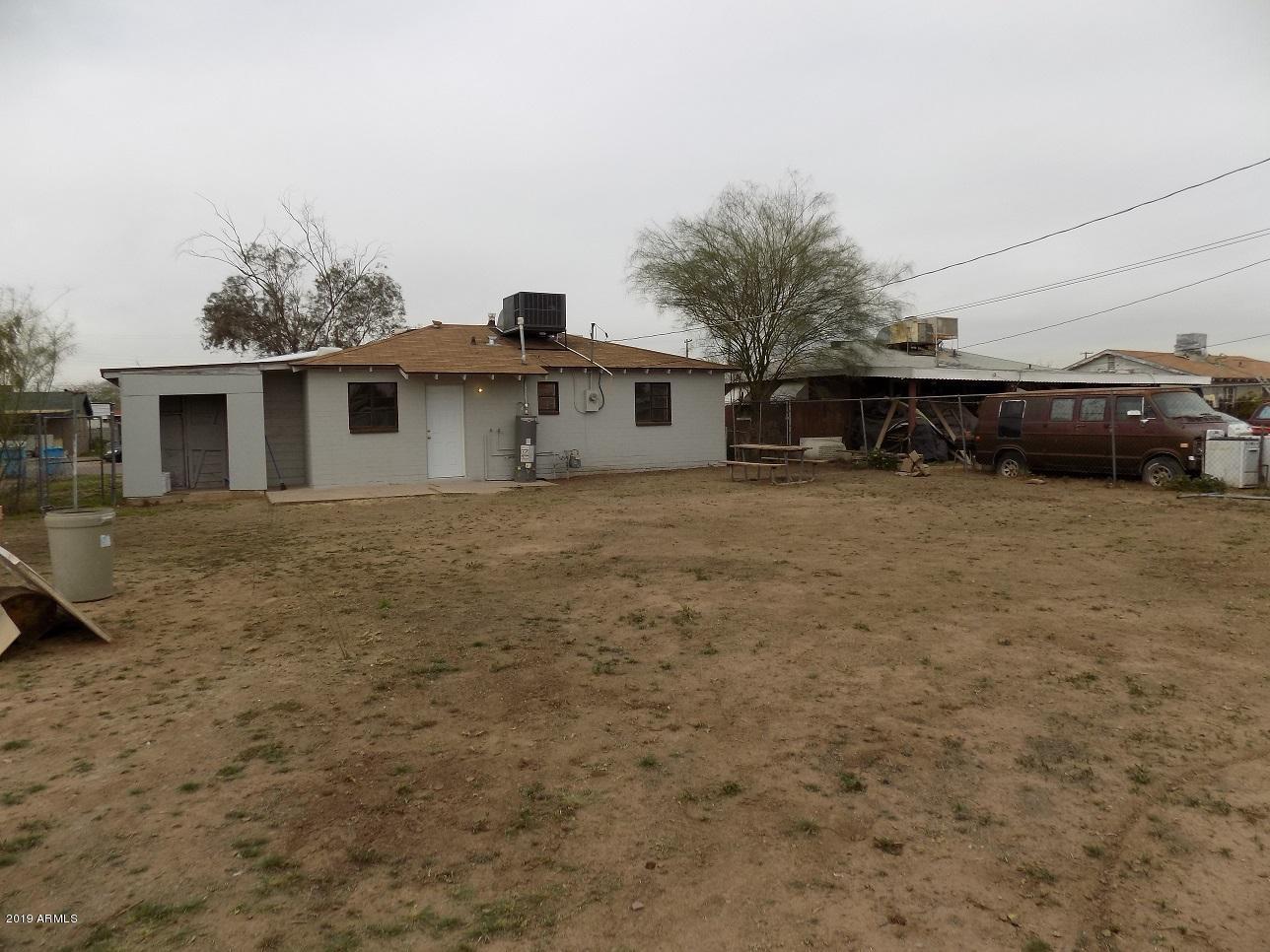 MLS 5874957 5031 S 36TH Drive, Phoenix, AZ 85041 Phoenix AZ Arlington Estates