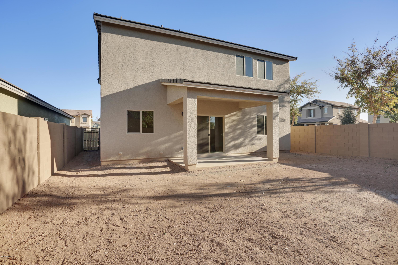 MLS 5850492 4009 W DESERT Drive, Laveen, AZ Laveen AZ Newly Built