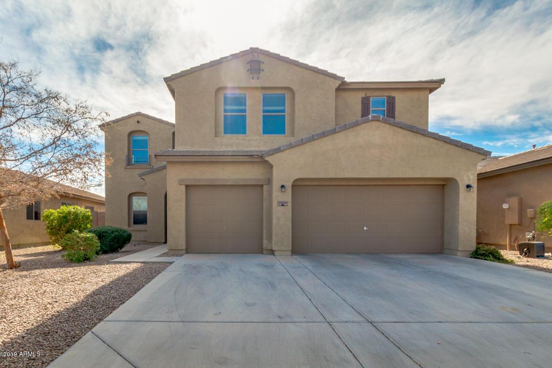 Photo of 40861 W BEDFORD Drive, Maricopa, AZ 85138