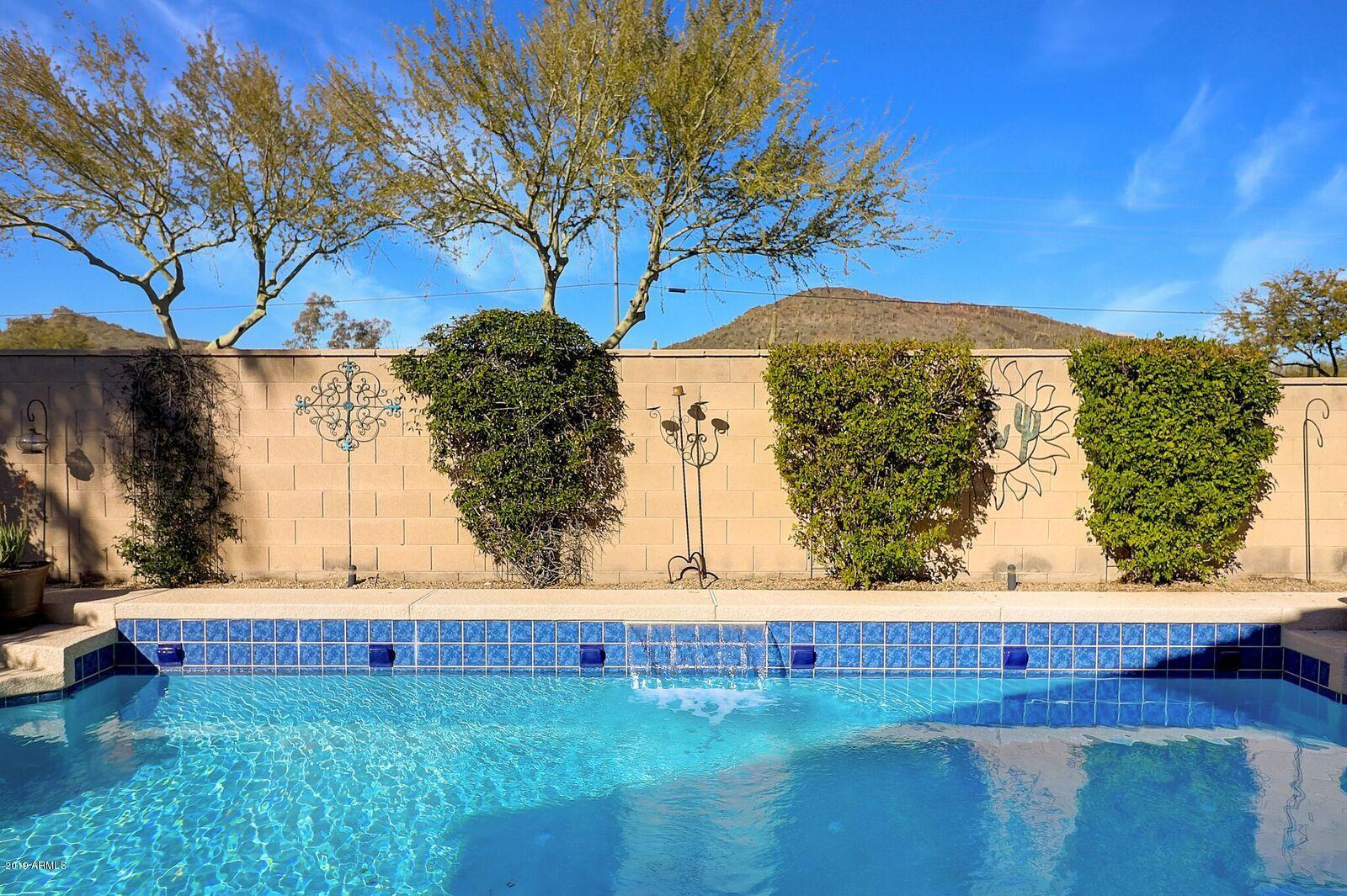 MLS 5875046 3106 W DONATELLO Drive, Phoenix, AZ 85086 Phoenix AZ Tramonto