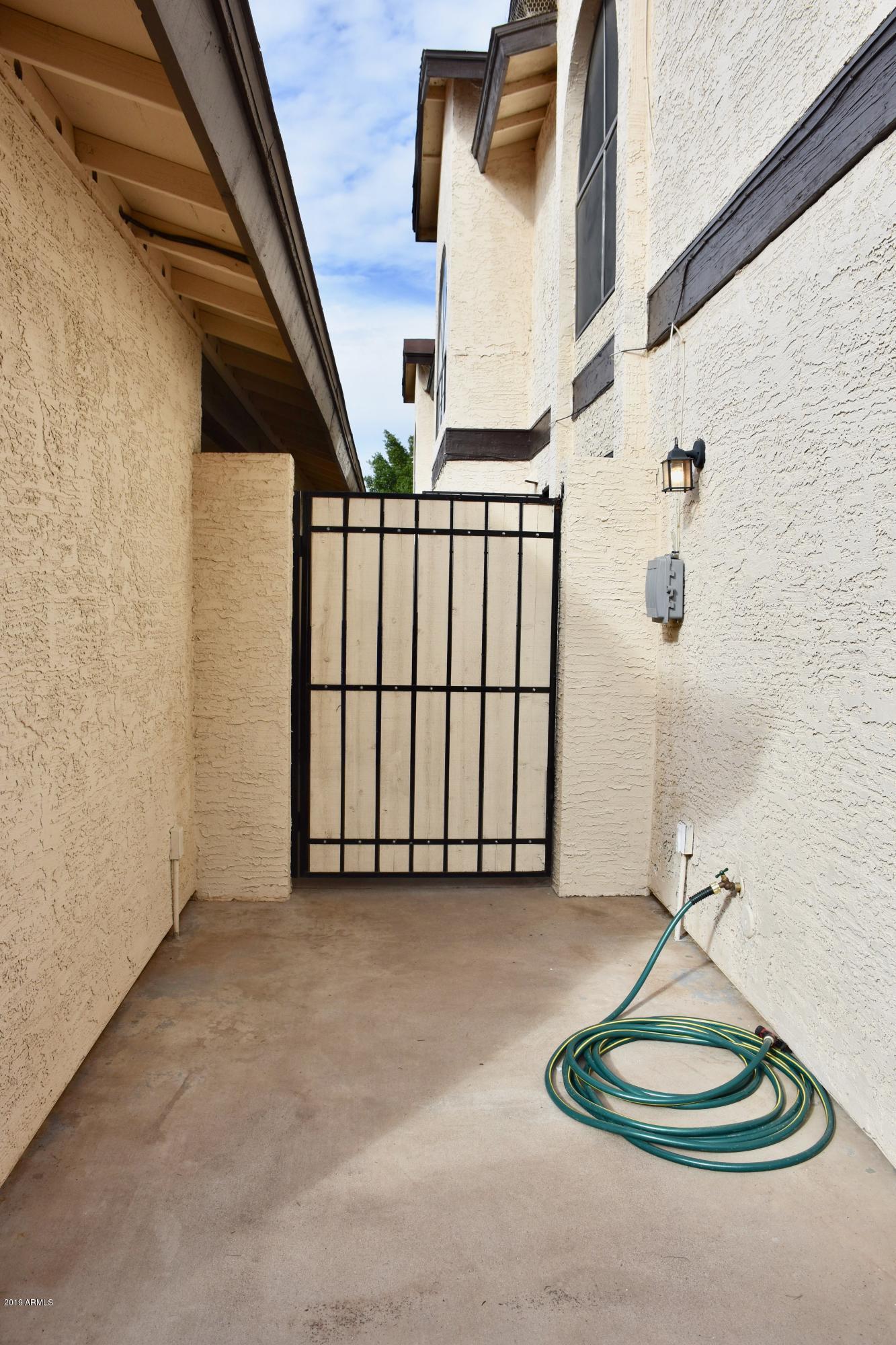 MLS 5875067 603 N 4TH Street Unit D, Avondale, AZ Avondale AZ Luxury