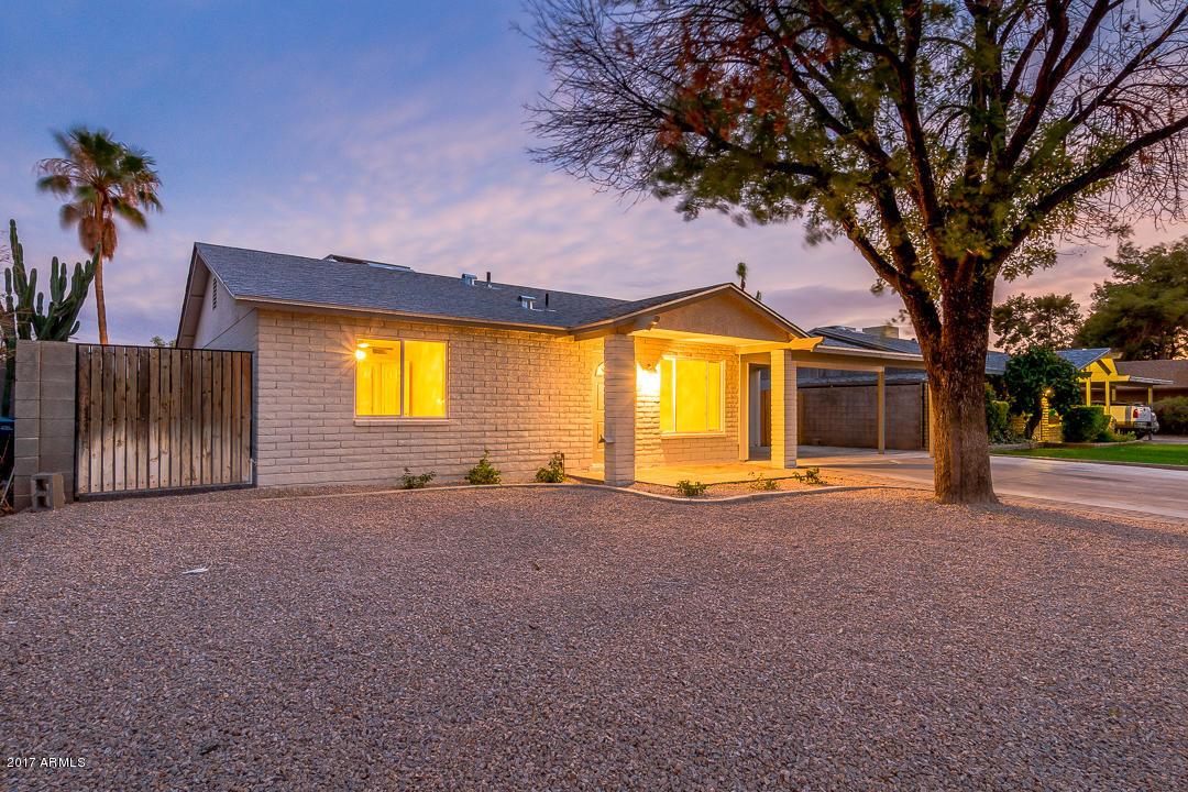 Photo of 703 E FORDHAM Drive, Tempe, AZ 85283