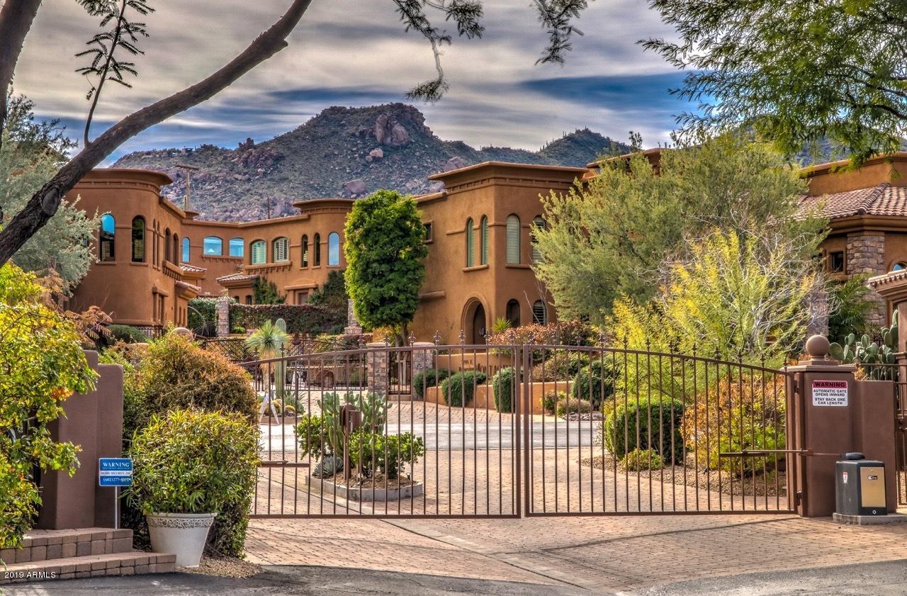 Photo of 7200 E RIDGEVIEW Place #6, Carefree, AZ 85377