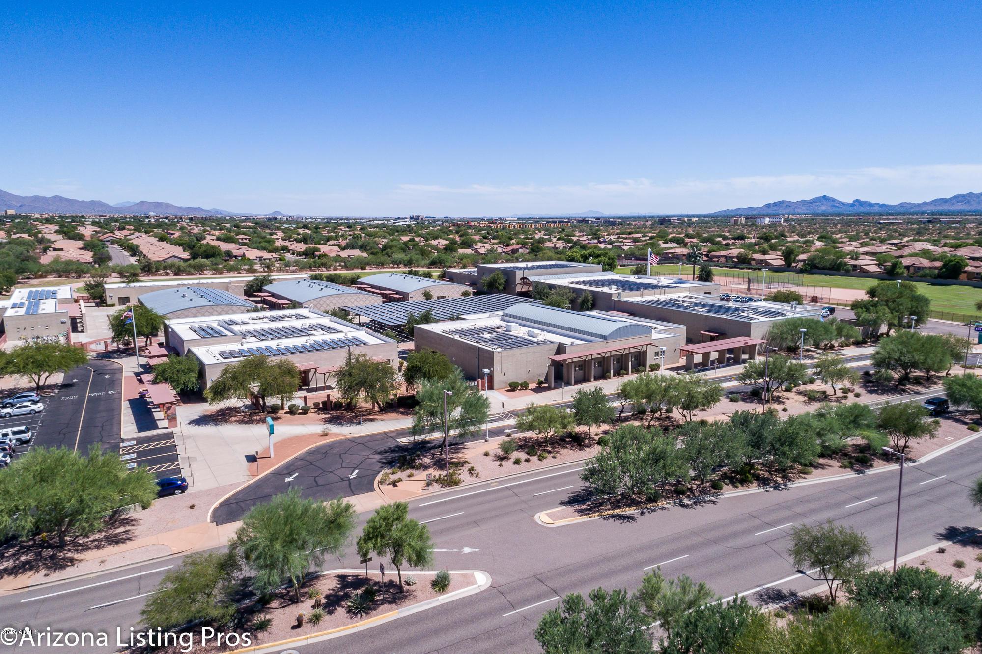 MLS 5875206 3850 E TRACKER Trail, Phoenix, AZ 85050 Phoenix AZ Desert View