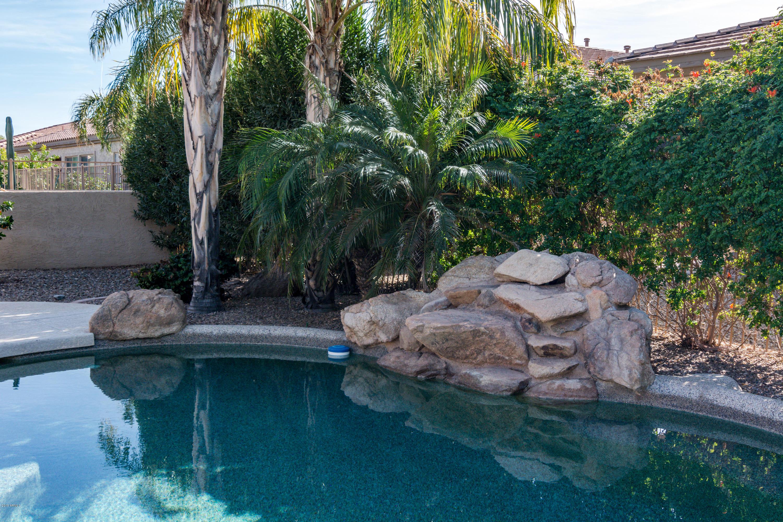 Photo of 4081 E NIGHTINGALE Lane, Gilbert, AZ 85298