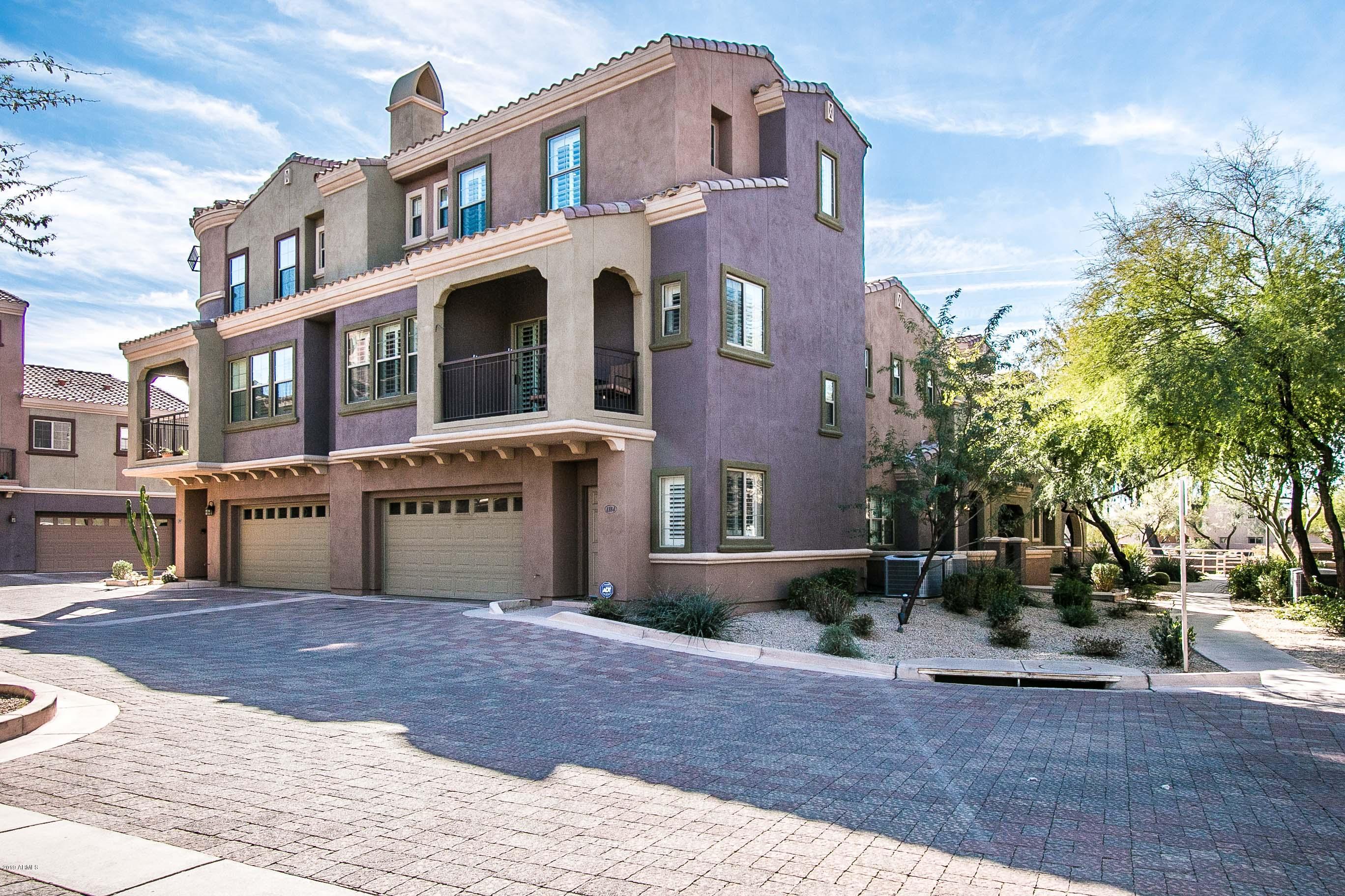 Photo of 3935 E ROUGH RIDER Road #1184, Phoenix, AZ 85050