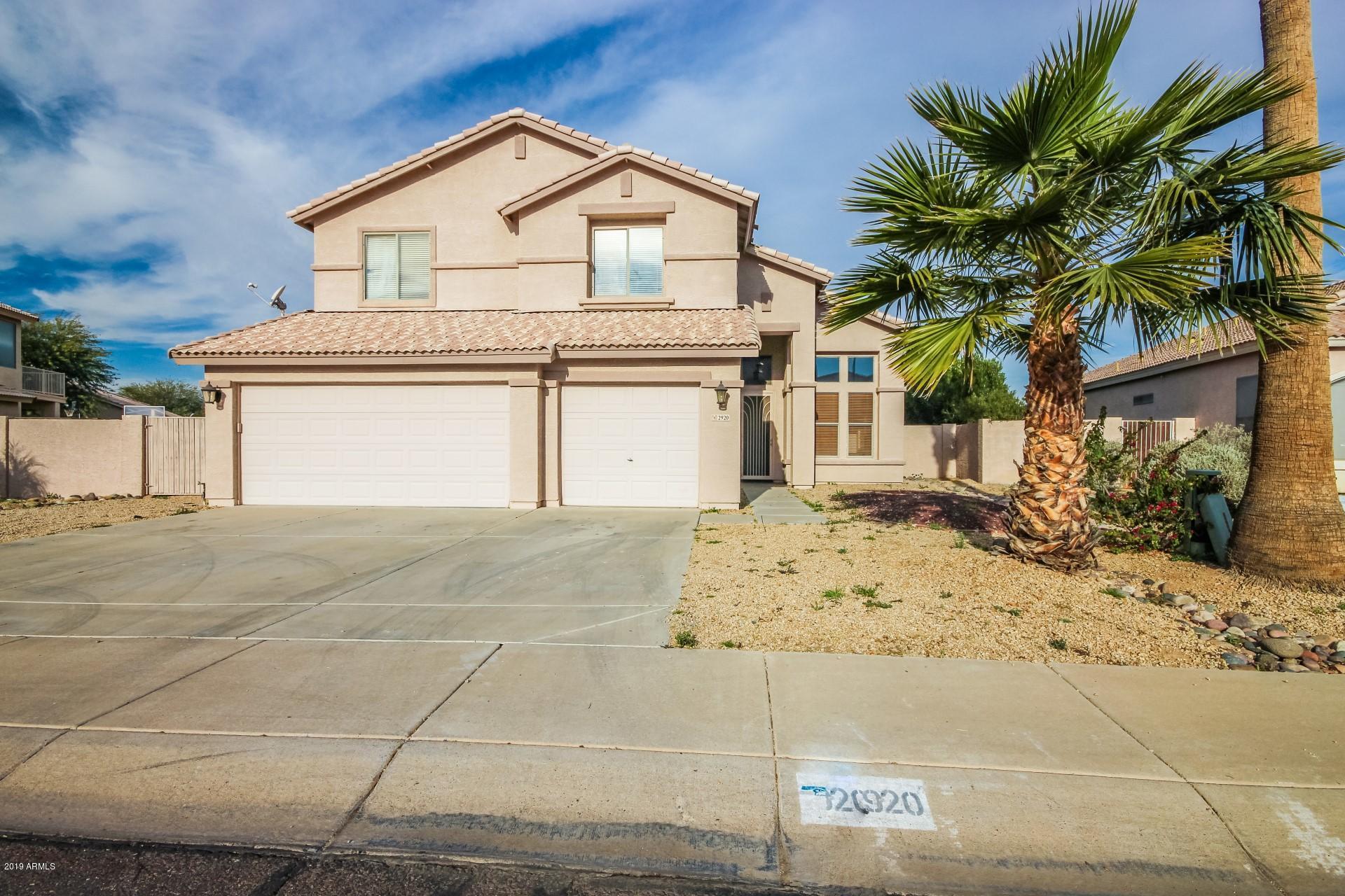 Photo of 2920 N 113TH Avenue, Avondale, AZ 85392