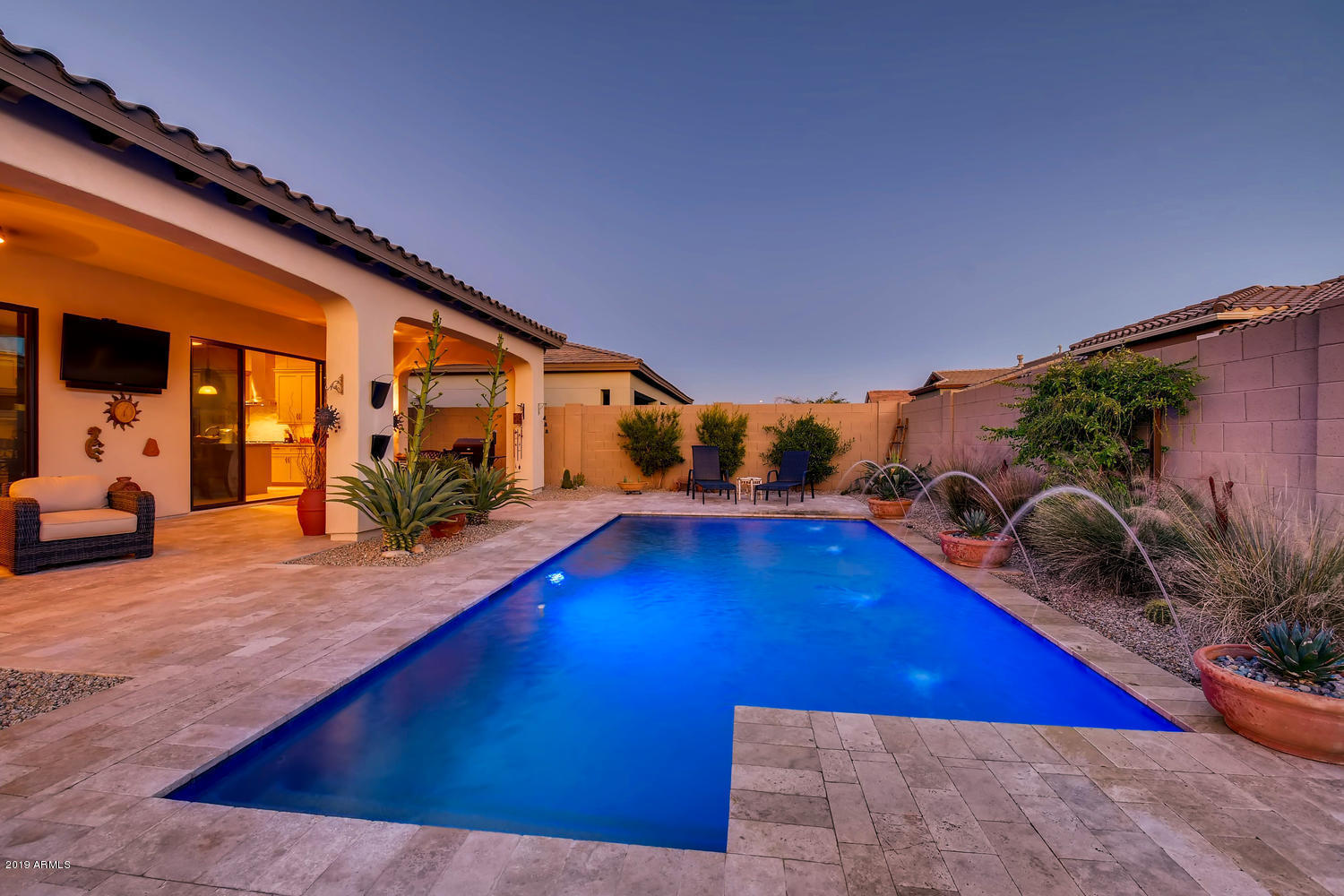 MLS 5875176 3869 E LYNX Place, Chandler, AZ 85249 Chandler AZ Golf