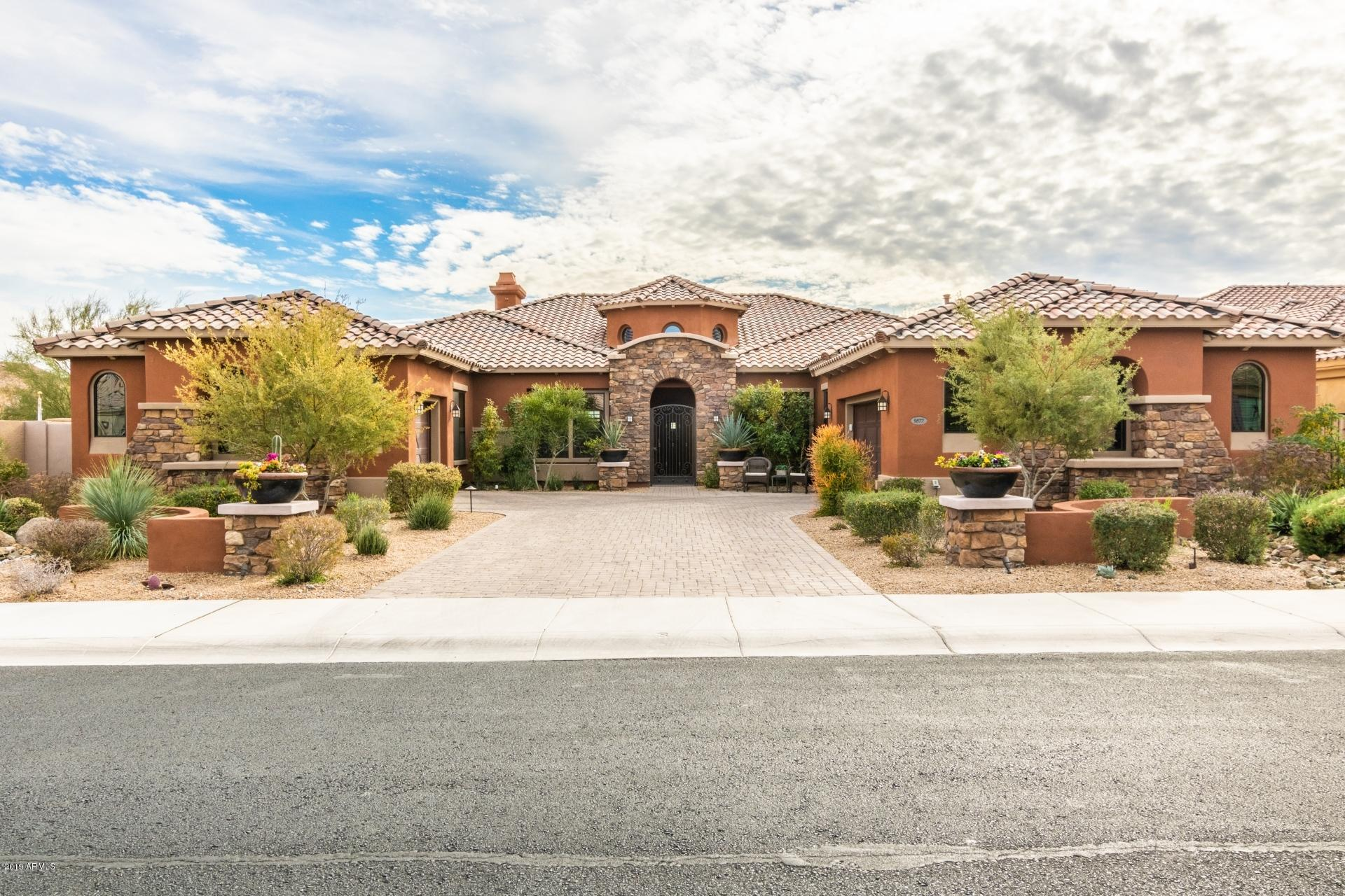 Photo of 9877 E CORNERSTONE Drive, Scottsdale, AZ 85255
