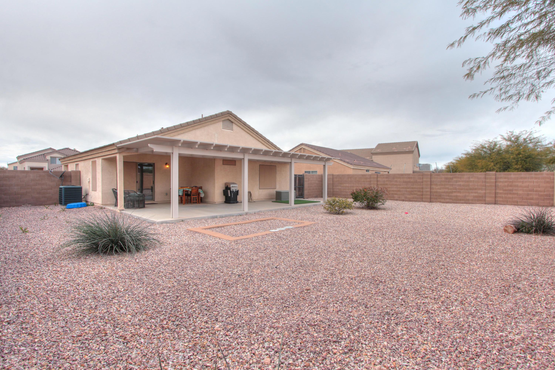 MLS 5875247 2160 N SABINO Lane, Casa Grande, AZ 85122 Casa Grande AZ Mission Valley
