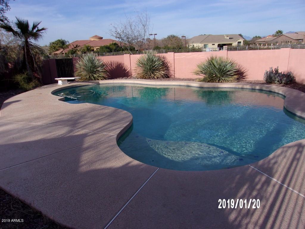 MLS 5875270 19090 E VIA PARK Street, Queen Creek, AZ 85142 Queen Creek AZ REO Bank Owned Foreclosure
