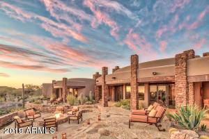 10963 E Winter Sun Drive Scottsdale, AZ 85262