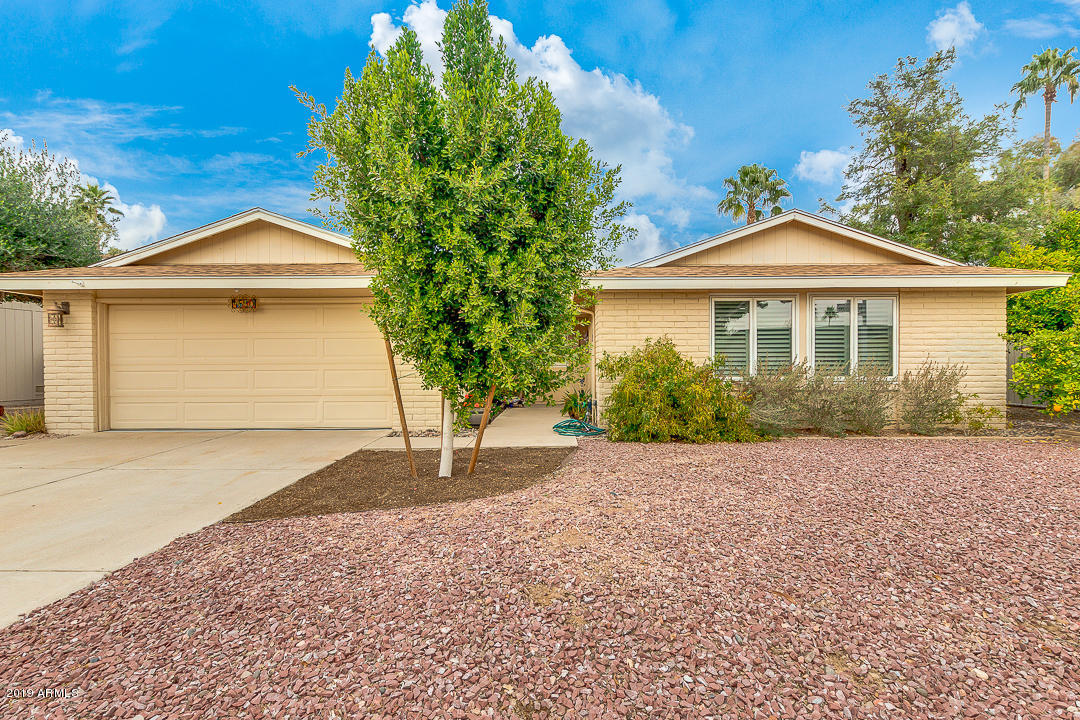Photo of 4510 E ARAPAHOE Street, Phoenix, AZ 85044
