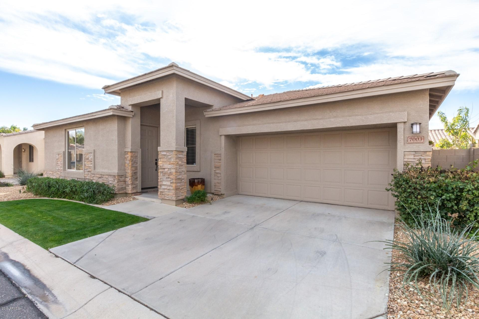 Photo of 7003 E KIVA Avenue, Mesa, AZ 85209