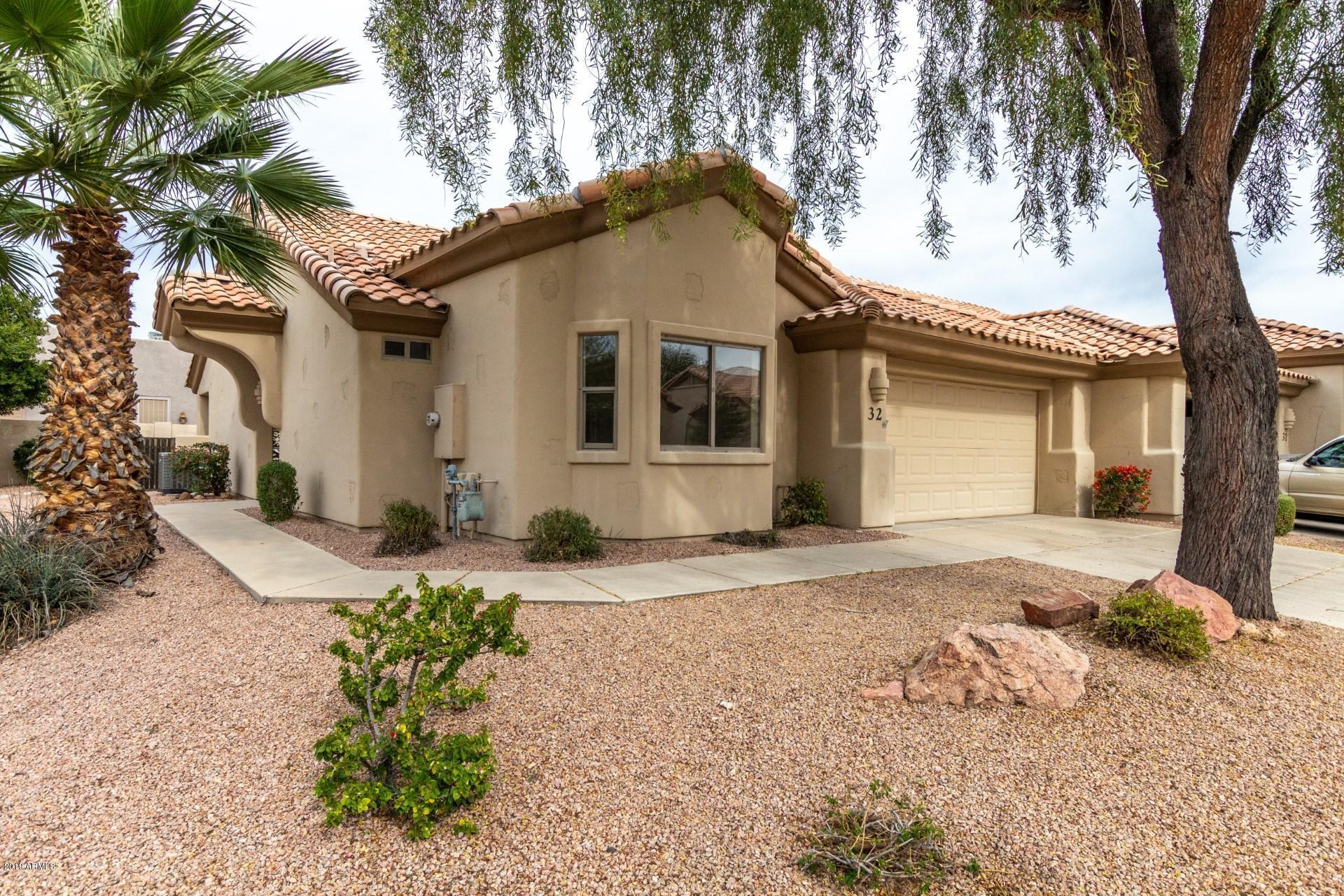 Photo of 5830 E MCKELLIPS Road #32, Mesa, AZ 85215