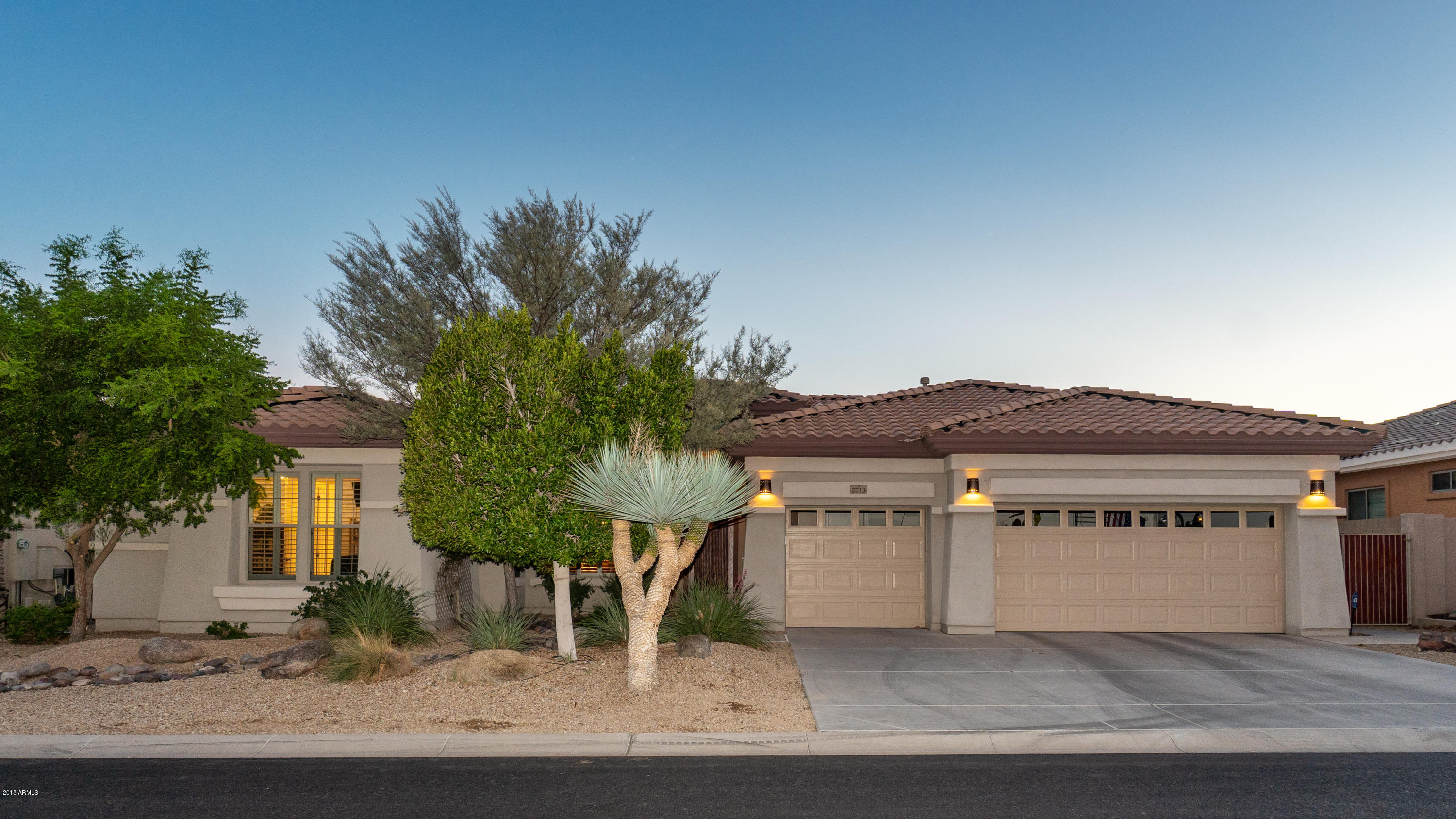 Photo of 2713 W WILDWOOD Drive, Phoenix, AZ 85045