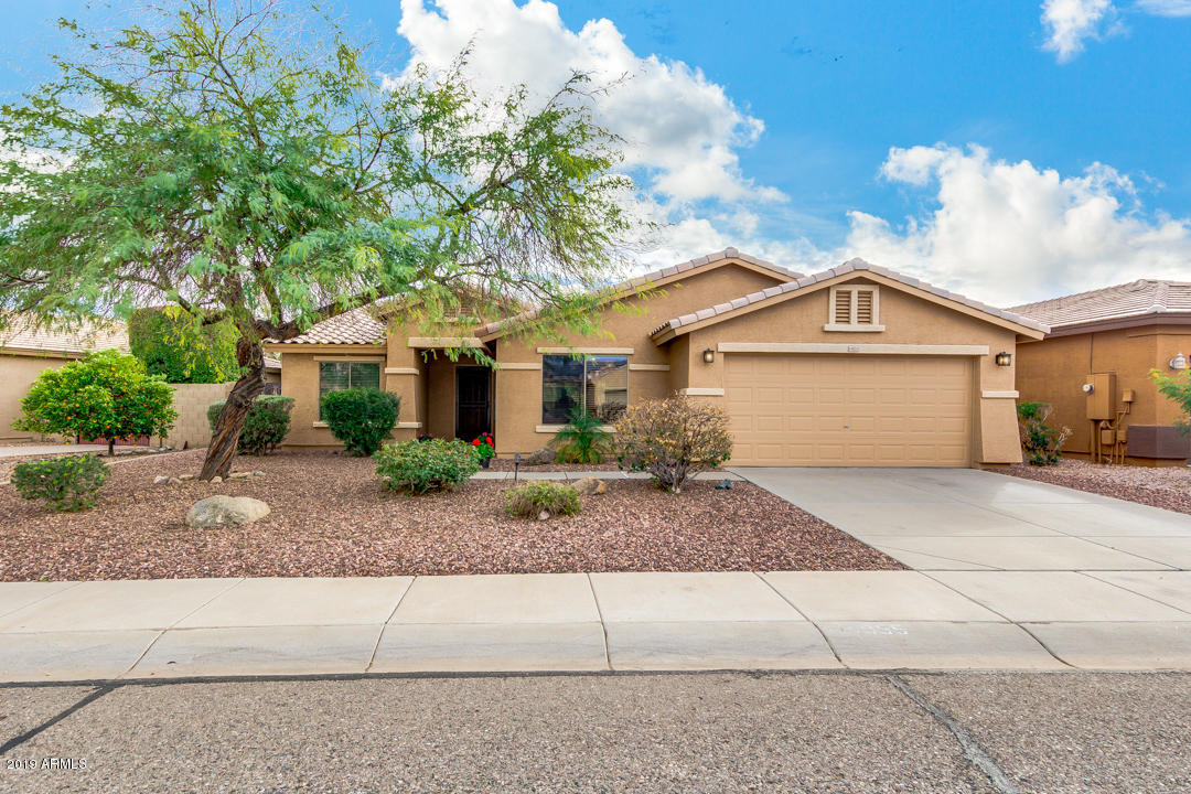 Photo of 14855 W PORT ROYALE Lane, Surprise, AZ 85379
