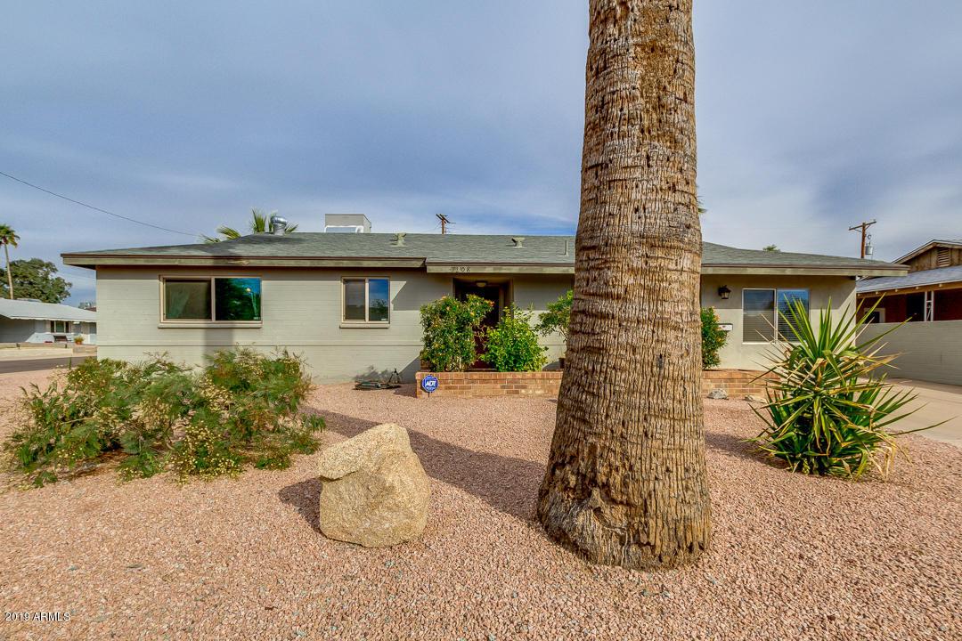 Photo of 7308 E POLK Street, Scottsdale, AZ 85257