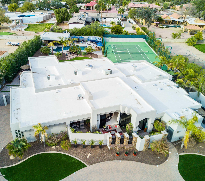MLS 5837021 5220 E CHOLLA Street, Scottsdale, AZ 85254 Scottsdale AZ Scottsdale Airpark Area