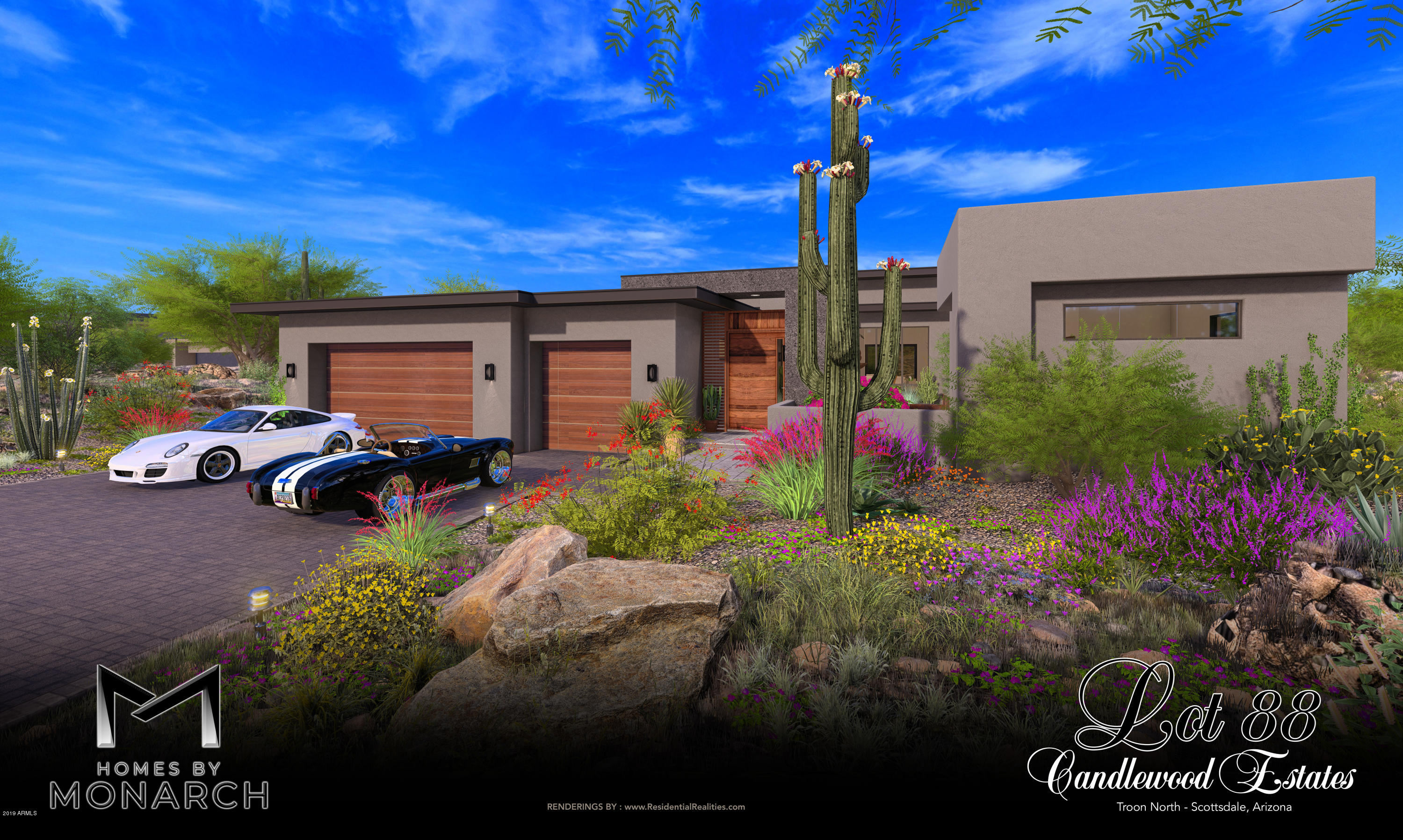 Photo of 10552 E CINDER CONE Trail, Scottsdale, AZ 85262