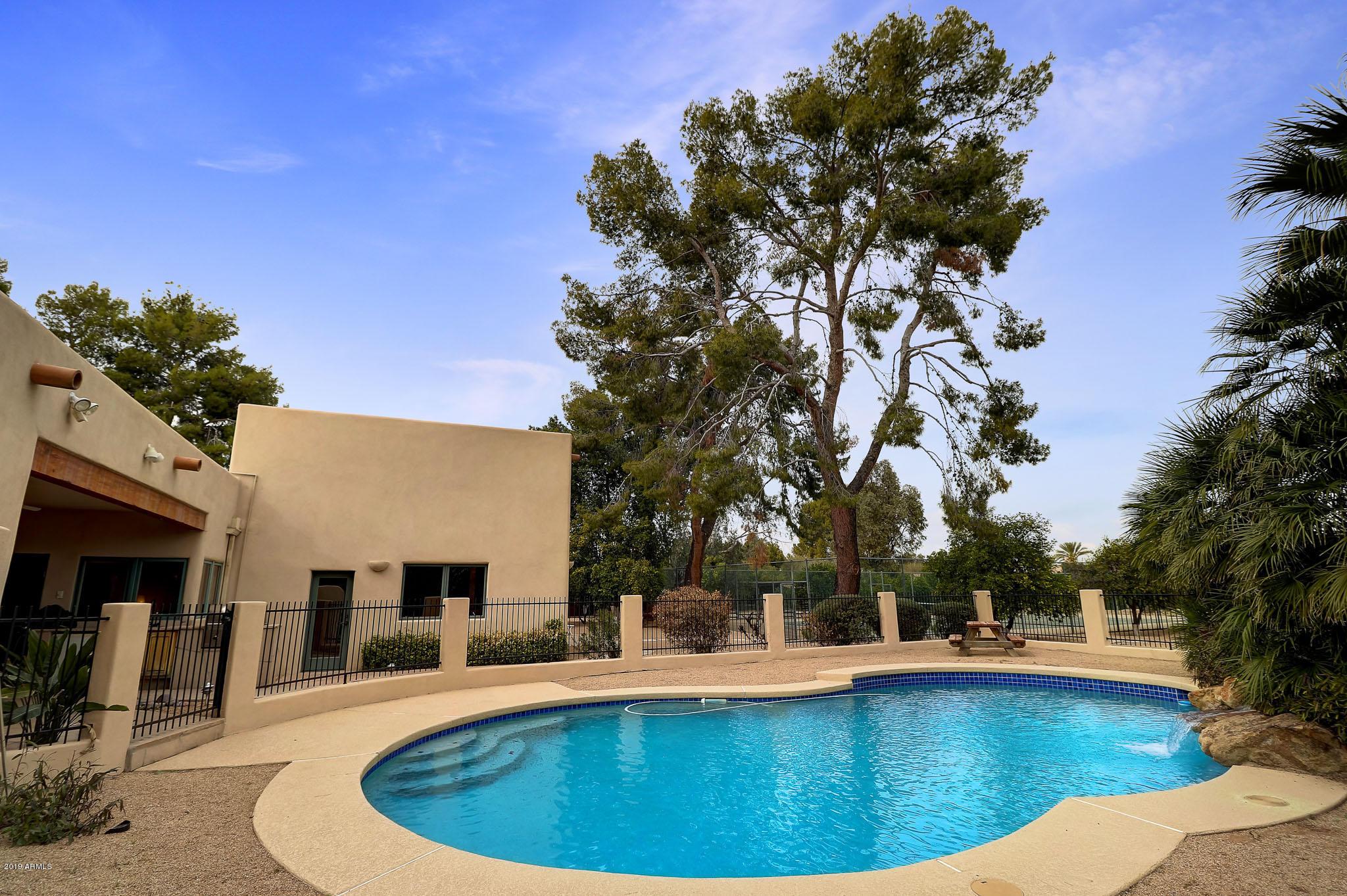 MLS 5876956 6834 E BELMONT Circle, Paradise Valley, AZ Paradise Valley AZ Equestrian