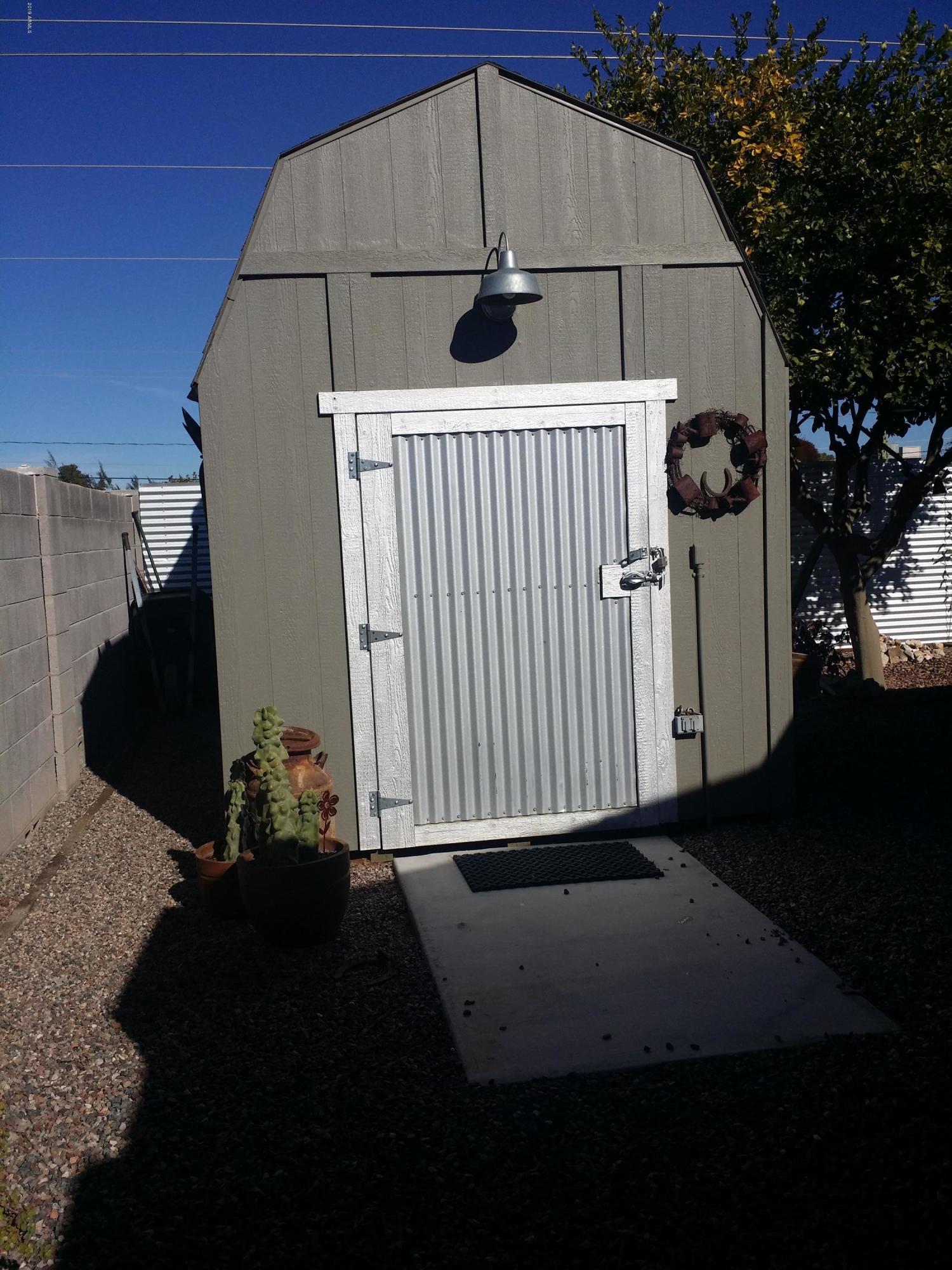MLS 5875427 5316 E COLBY Street, Mesa, AZ 85205 Mesa AZ Dreamland Villa