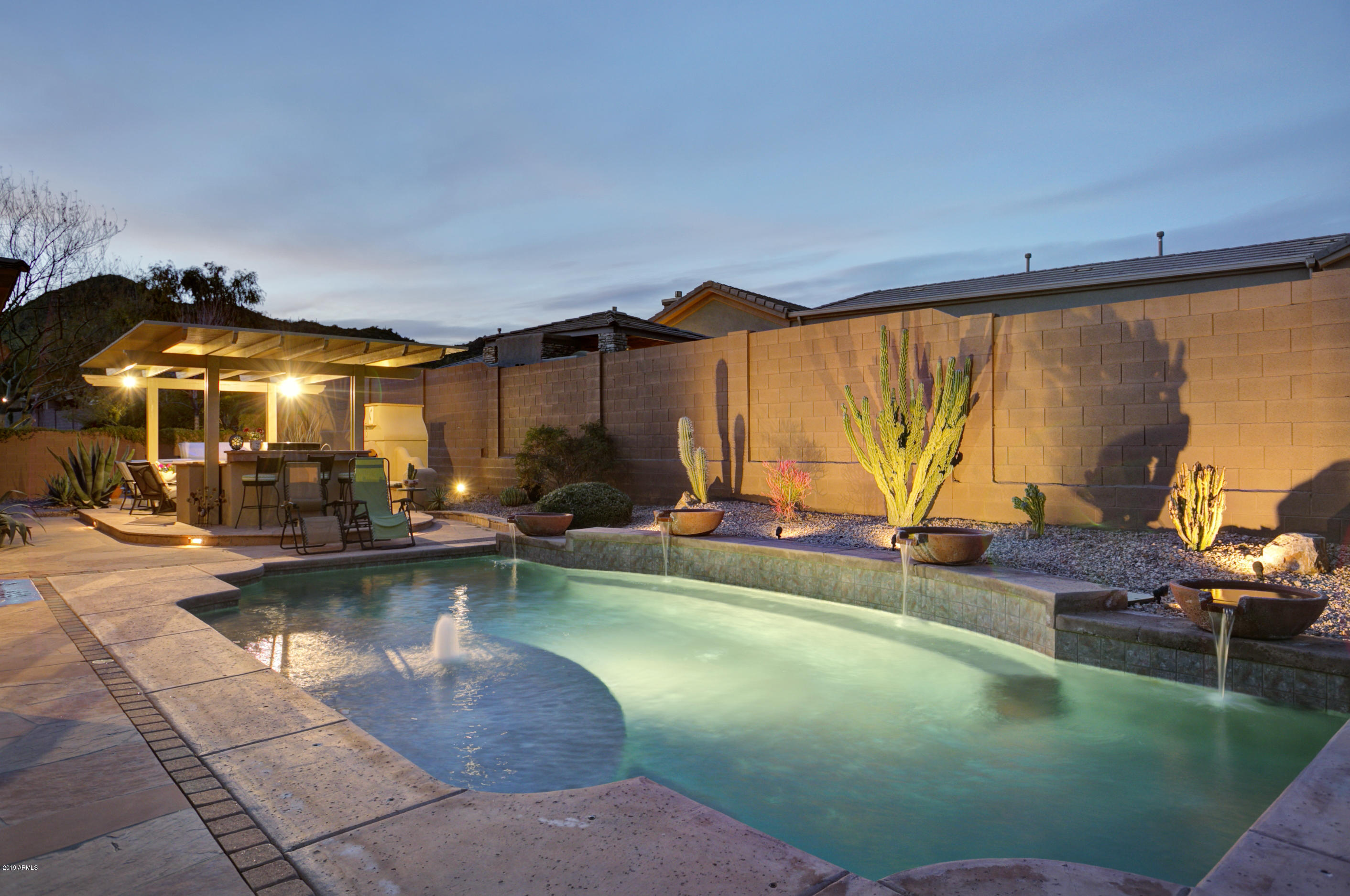 812 W CAMARGO Court, Anthem, Arizona