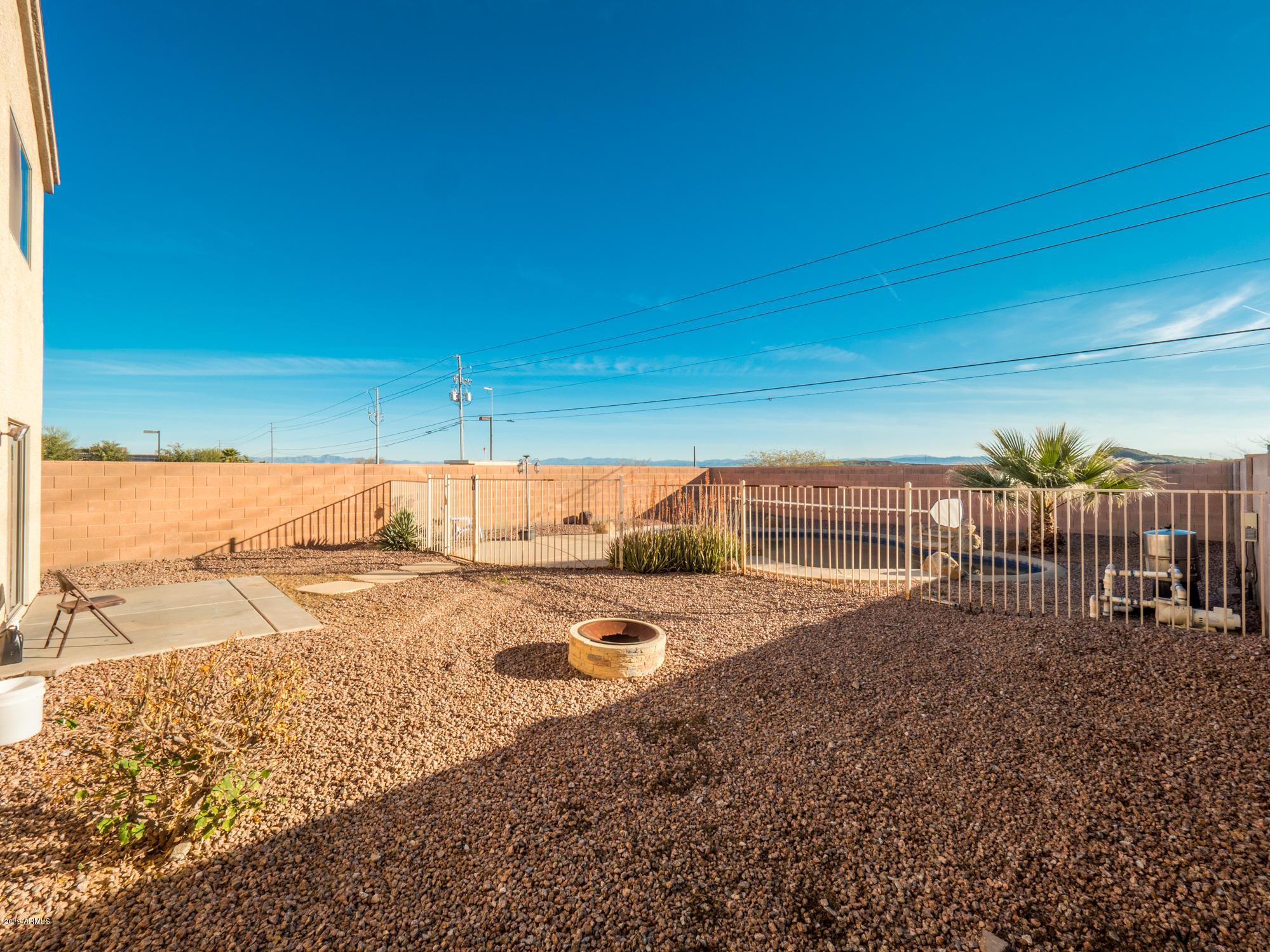 MLS 5875474 23767 N HIGH DUNES Drive, Florence, AZ Florence AZ Golf Private Pool