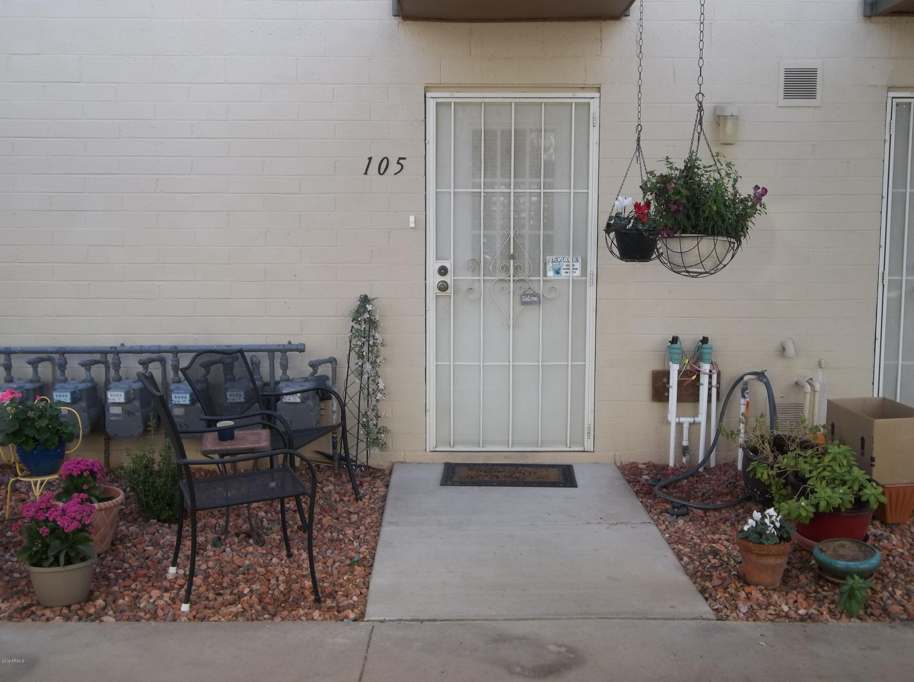 Photo of 814 N 82ND Street #G105, Scottsdale, AZ 85257