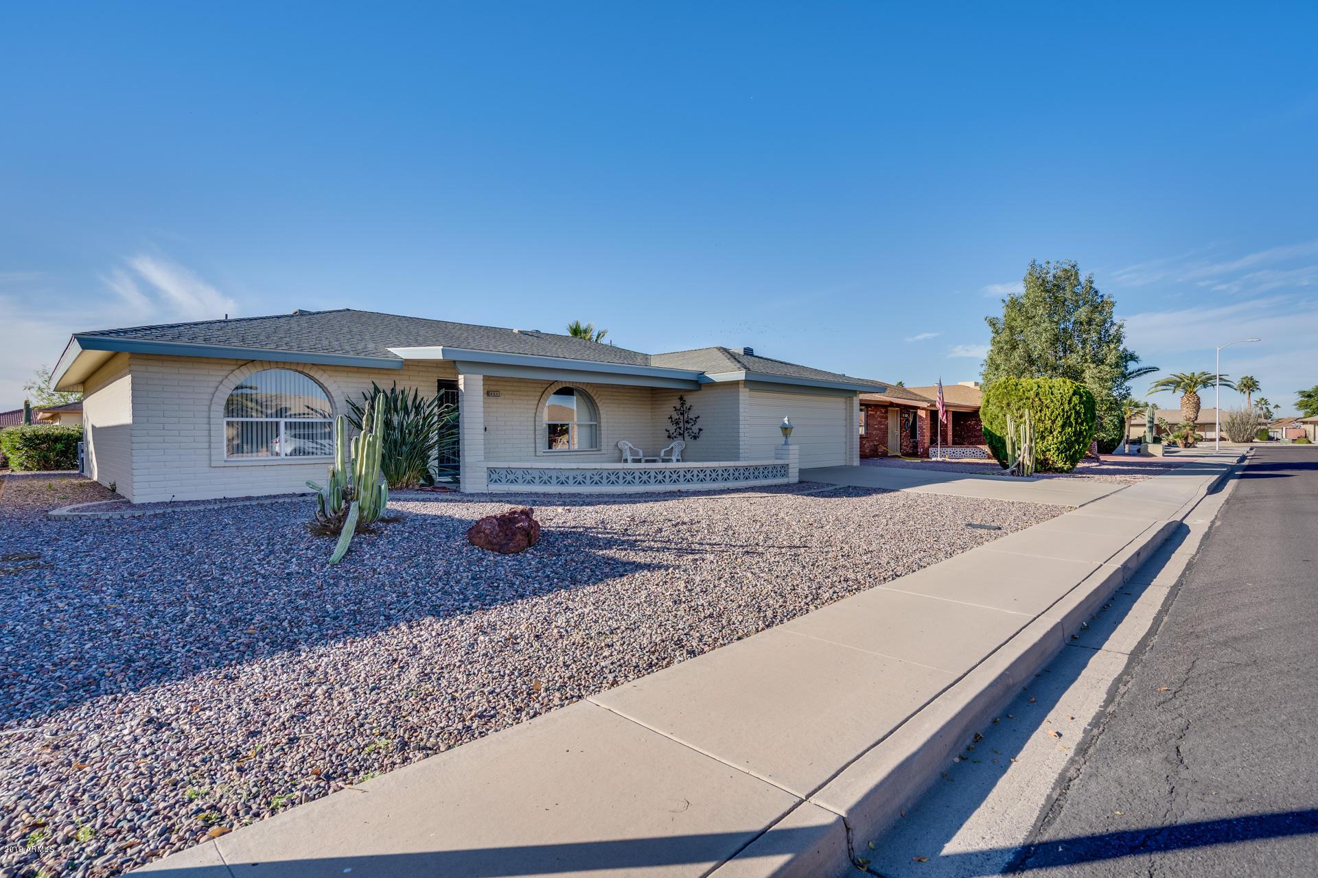 Photo of 8261 E KIOWA Avenue, Mesa, AZ 85209