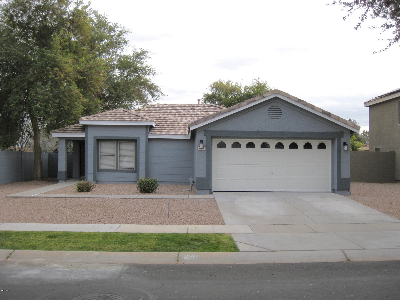 Photo of 695 W COCHISE Lane, Gilbert, AZ 85233