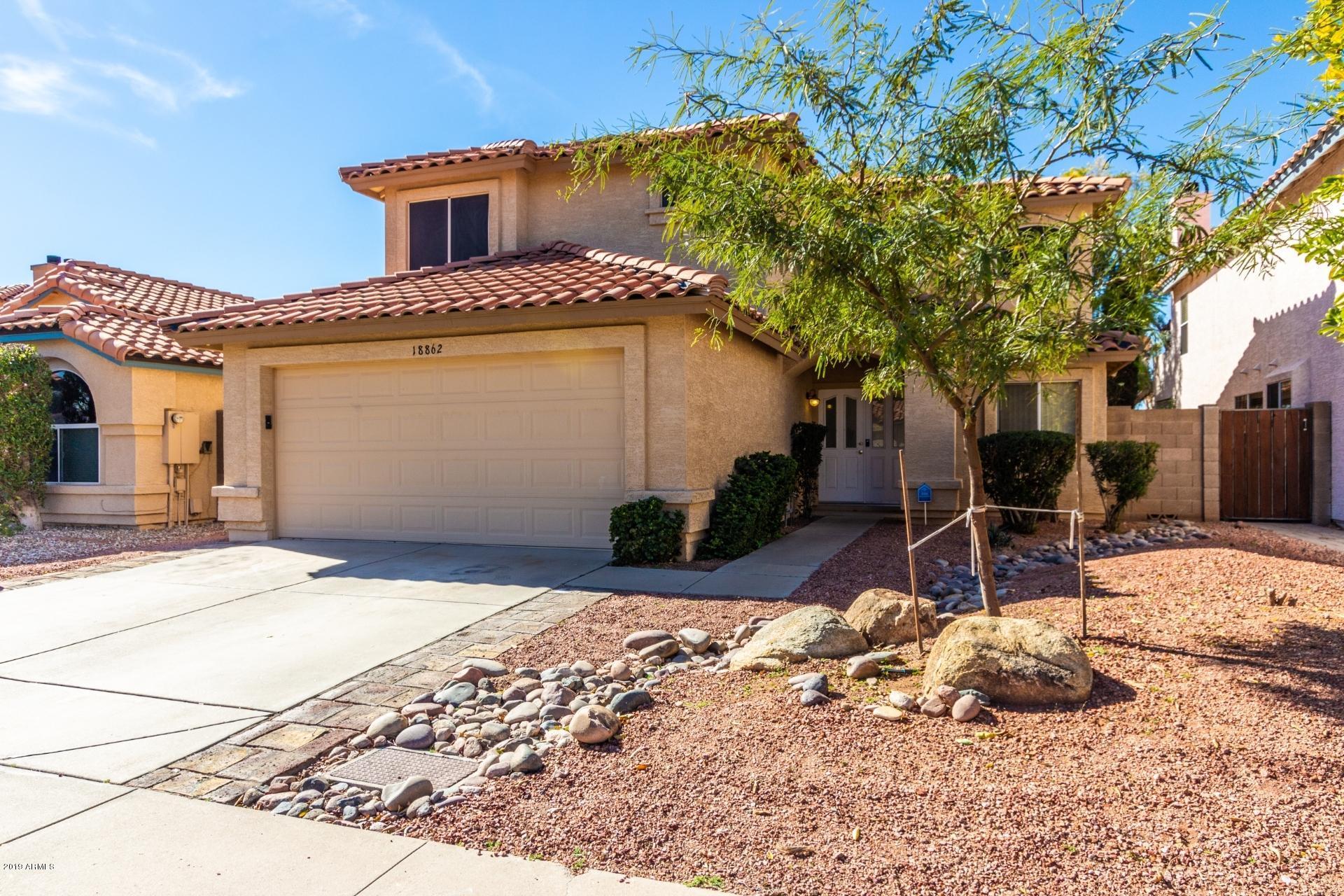 Photo of 18862 N 77TH Avenue, Glendale, AZ 85308