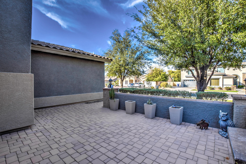 MLS 5876281 4091 E Ravenswood Drive, Gilbert, AZ 85298 Seville