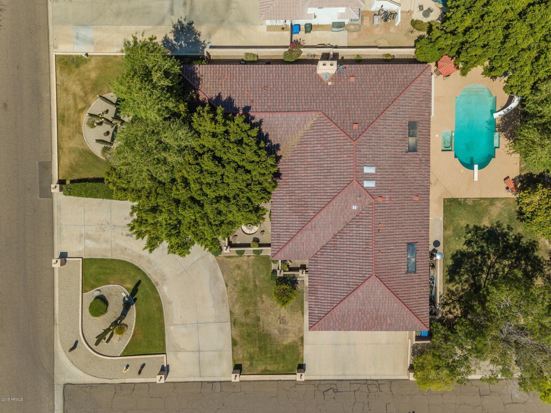 MLS 5875981 12027 S TUZIGOOT Drive, Phoenix, AZ 85044 Ahwatukee
