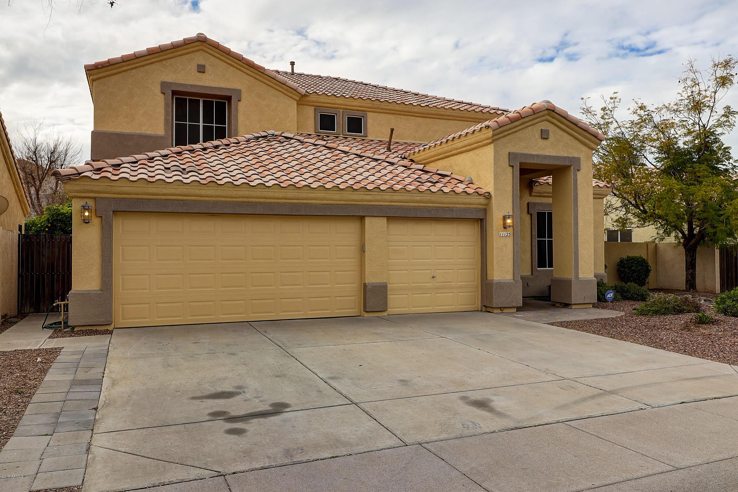 Photo of 11123 W DANA Lane, Avondale, AZ 85392