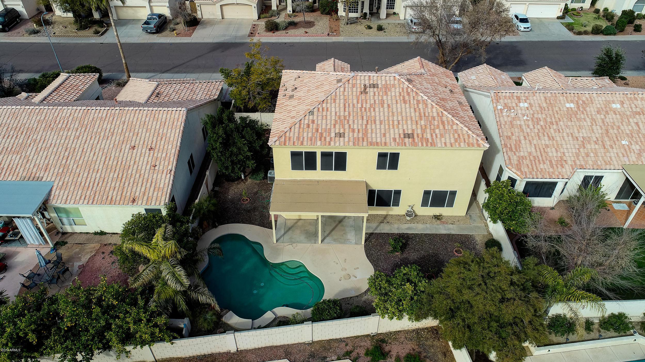 MLS 5876244 11123 W DANA Lane, Avondale, AZ 85392 Avondale AZ Private Pool