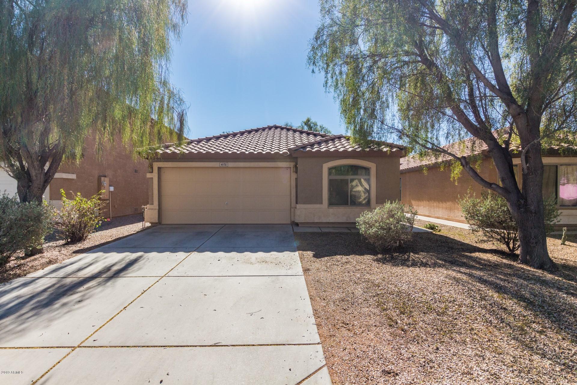 Photo of 4175 E CITRINE Road, San Tan Valley, AZ 85143