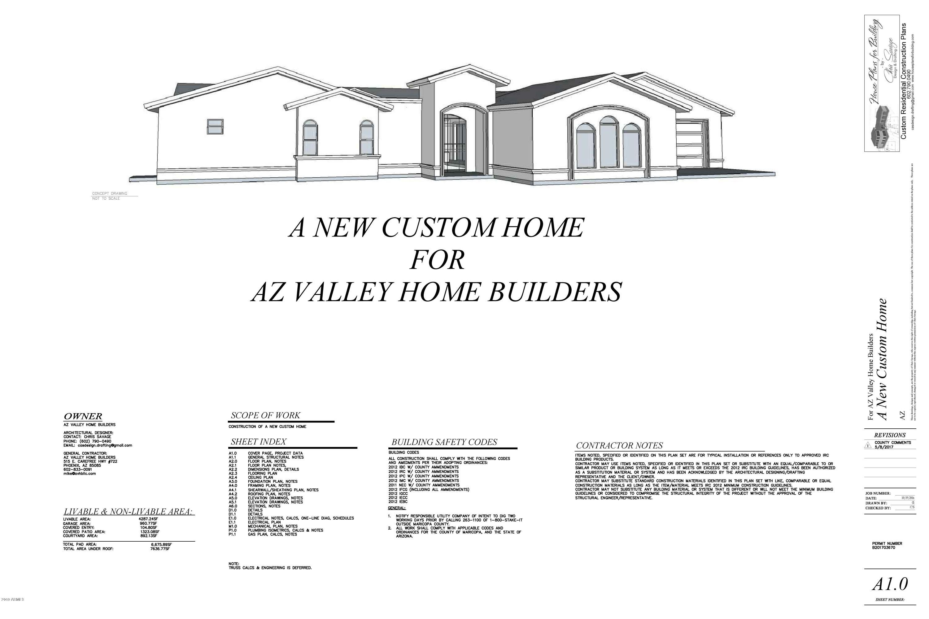 35223 N 7TH Street, Anthem, Arizona