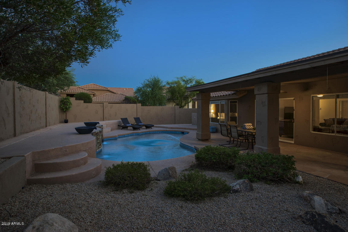 MLS 5875589 4730 E WINDSTONE Trail, Cave Creek, AZ 85331 Cave Creek AZ Tatum Ranch